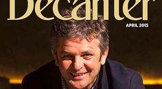 El mentor de L'Ermita (Priorat), La Faraona (Bierzo), Propiedad (Rioja) y otros grandes vinos se convierte en el tercer español que alcanza el Olimpo de los Man ofTheYear de la famosa revista especializada.