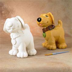 DOG BIGGY BANK/2 SPO