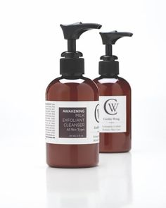 Milk Exfoliating Cleanser by Cecilia Wong Skincare. $42.00. Eases irritating skin conditions such as eczema and psoriasis. Reduces inflammation and minimizes sunburn-induced redness. Provides cells with new energy, gentle antiseptic for acne, scars and open wounds. regulates sebum production, healing and detoxifying. soothes acne, promotes cell growth to minimize scaring. Awaken your skin with this sublime scrub cleanser, even for the most sensitive types. Soap-fre...