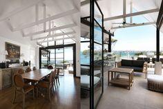 Daniel Boddam, Architecture