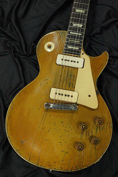 Gibson Les Paul Standard(中古・ヴィンテージ)ITM0689197【Jギター楽器詳細 Gibson】