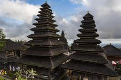 Going to Bali? Don't Miss These 10 Temples: Pura Besakih