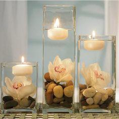 Des vases pour une déco zen - Marie Claire Maison