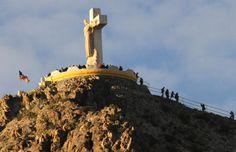 Mobile Web - News - Slideshow: 33 things to do in El Paso before you die