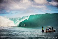 May Swell 2013 by Ben Thouard on 500px
