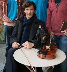 Sherlock / Benedict C