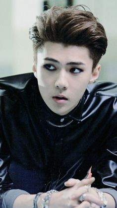 Image result for sehun wallpaper iphone