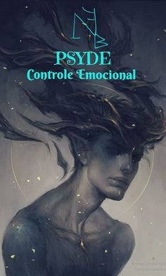 Psyde - Controle Emocional - Servo Astral - Psyde é um servidor público astral que trabalha no combate a todo tipo de transtorno de origem psicológica do alvo (depressão, ansiedade, transtorno borderline, crises de pânico, entre outros). Blue Books, Like Me, Astrology, Witch, Religion, Mindfulness, Humor, Banana, Witch Painting