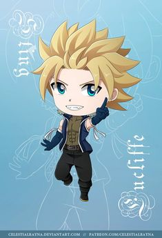 Fairy Tail Sting, Laxus Dreyar, Dragon Slayer, Rogues, Mystery, Marvel, Anime, Fictional Characters, Dragons