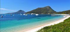 Shoal Bay, NSW