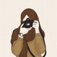 "rin🌻 auf Instagram: ""Day 9: Camera Just say ""cheese"" 📸 #inktober #inktober2019 #inktoberday9 #inktoberindonesia #rinktober19 #brownctober #photographer…"" Cartoon Pics, Girl Cartoon, Cartoon Art, Profile Pictures Instagram, Cute Profile Pictures, Cute Girl Wallpaper, Cartoon Wallpaper, Cute Couple Drawings, Cute Drawings"