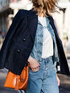 How To Maintain A Capsule Wardrobe This Fall