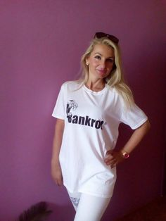 # T Shirts For Women, Tops, Fashion, Moda, Fasion, Trendy Fashion, La Mode