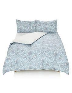 Alice Floral Bedding Set
