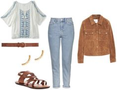 "Fashion Inspiration: Madewell's ""Wanderlust Much?"" Lookbook - College Fashion"
