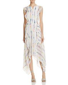 398.00$  Watch now - http://viqwz.justgood.pw/vig/item.php?t=1jd0y23842 - BCBGMAXAZRIA Jann Floral-Print Dress - 100% Exclusive 398.00$