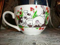 Mugs, Tableware, Kitchen, Cooking, Dinnerware, Tumbler, Dishes, Home Kitchens, Mug