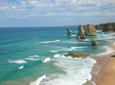 Great Ocean Road, Australia, West Coast