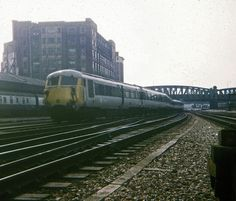 60093 Pullman Set by barry 13092, via Flickr