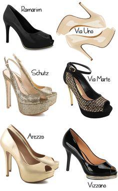 1d6df55512 sapatos-peep-toe-vizzano-arezzo-schutz-salto-alto-
