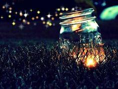 Country Summer Nights: catching fireflies in mason jars Alexander Graham Bell, Summer Of Love, Summer Fun, Summer Time, Pink Summer, Summer Things, Summer Breeze, Summer 2014, Thats The Way