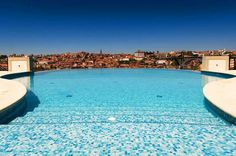 #summer in porto! #luxury #hotel #porto