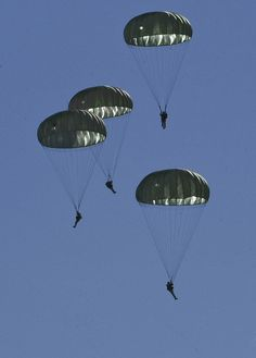 Soldiers of the 509th jumped C-5 aircraft from Australia, Japan, and the US Air Force as part of Red Flag 11-2 at Joint Base Elmendorf-Richardson, Anchorage, Alaska.  (US AiIR FORCE photo/Steven White).