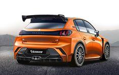 3008 Peugeot, Peugeot 206, Honda Civic Type R, Car Ins, Rally, Race Cars, Sport, Vehicles, Asian Dating