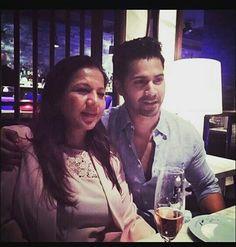 Varun Dhawan Instagram, Alia And Varun, My Crush, Just Love, Cute Boys, Crushes, Handsome, Actors, Mom
