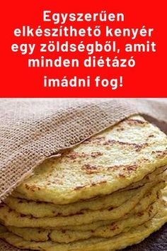 Diet Recipes, Healthy Recipes, Reggio, Meal Planning, Food And Drink, Low Carb, Healthy Eating, Favorite Recipes, Bread