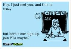 why join the pta - Google Search