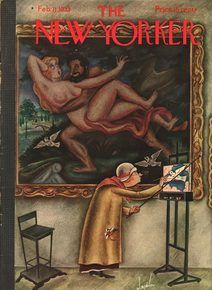 The New Yorker February 11 1933