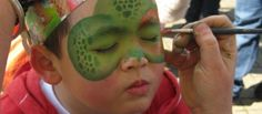 Facepainting and Entertainers! What Goes On, Kids Events, Carnival, Entertaining, Face, Carnavals, The Face, Faces, Funny