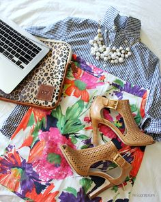 Hi Sugarplum | Chic & Stylish outfit for both work and party