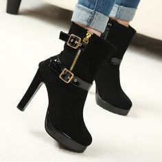 Cute. I like with jeans and a black blazer and t-shirt
