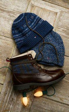 80da8161a51 Της Tommy Hilfiger, Παπούτσια Τύπου Oxford, Καλά Παπούτσια, Χειμερινή Μόδα,  Μπότες