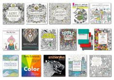 Enter this competition to win over $200 of Coloring books from MAGNETIPS™!