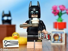 "244 Likes, 12 Comments - Ethan - Lego® Photographer (@yellowbrickpics) on Instagram: ""Batman's New Tooth Paste, Gives Him That Perfect Smile! -------------------------- Custom…"""