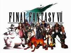 Final Fantasy 7 Music - Aerith's Theme