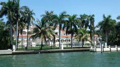 Star Island, Miami FL