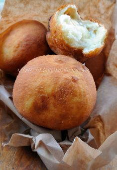 Arancini, Antipasto, Frittata, Bomboloni, Nachos, Street Food, Finger Foods, Italian Recipes, Nom Nom