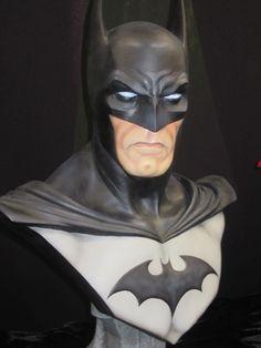 Batman by Sideshow Collectibles - 2012 SDCC #dccomics #batman #sideshowcollectibles #sdcc