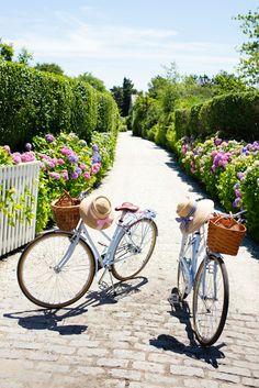 Nantucket Bike Rentals