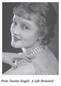Jeanne Eagels replaced Laurette Taylor in 'Her Cardboard Lover' (1927) http://tarahanks.com/2016/04/01/born-on-this-day-laurette-taylor-1883-1946/