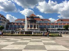 Sheraton Hotel Sopot