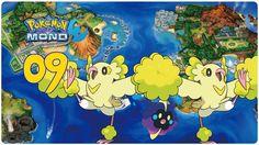 Ich hab da was neues für euch: Insider zockt: Pokémon Mond - Part 9 - Wölkchen und die Choreogel