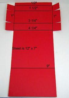 485 best card folds patterns templates images on pinterest