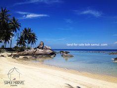 Development land for sale Koh Samui