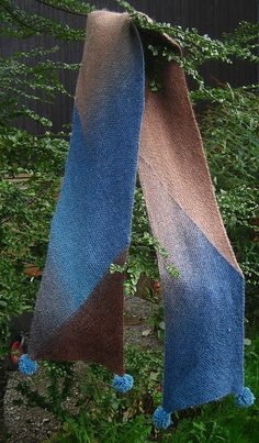 Ravelry: Ombré project gallery