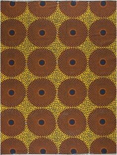 This motif is derived from the tie-dye technique and is popular in Mali. This circle motif is copied exactly as it is used by Western fashion and t. African Textiles, African Fabric, African Prints, African Patterns, Boro, Textures Patterns, Print Patterns, Tie Dye Techniques, Groomsmen